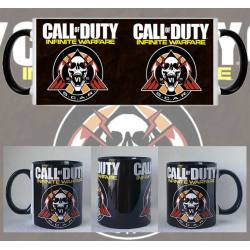 Taza Call of Duty Infinite Warfare S.C.A.R