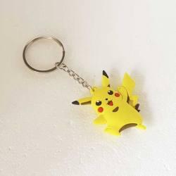 LLavero Pokemon Pikachu