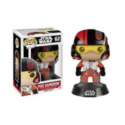 Figura Funko Pop Star Wars Poe Dameron