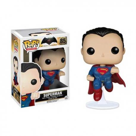 Figura Funko Pop Superman - Batman v Superman
