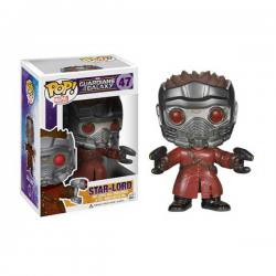 Figura Pop Guardianes de la Galaxia Star Lord