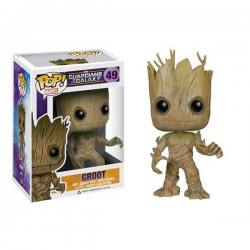 Figura Funko Pop Groot - Guardianes de la Galaxia