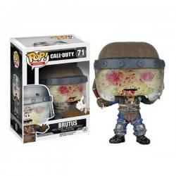 Figura Funko Pop Call of Duty Brutus