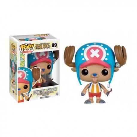 Figura Funko Pop Chopper One Piece