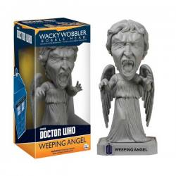 Figura BBC Doctor Who Angel Llorón