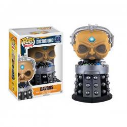 Doctor Who Funko Pop Davros