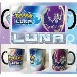 Taza Pokemon Luna