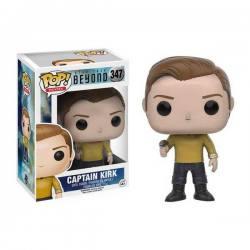 Figura Funko Pop Capitán Kirk - Star Trek Beyond