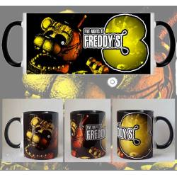 Taza Five Nights at Freddy's 3