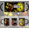 Taza Five Nights at Freddy's 3