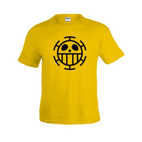 Camiseta One Piece - Trafalgar flag