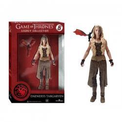 Figura Daenerys Targaryen - Juego de Tronos