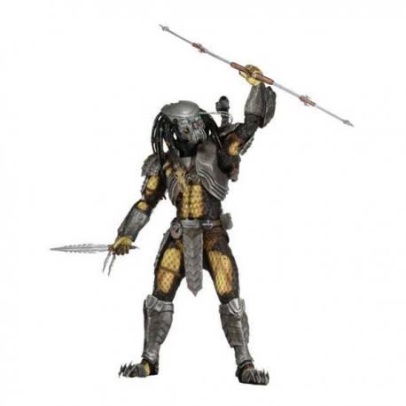 Figura Alien Vs Predator Celtic Predator