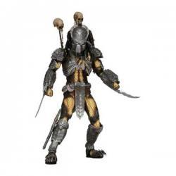 Figura Alien Vs Predator Chopper Predator