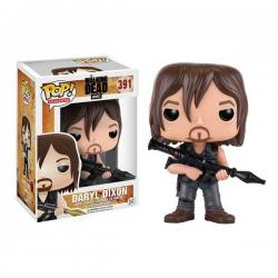 Figura Pop Walking Dead Daryl Dixon
