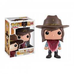 Funko Pop The Walking Dead Carl Grimes