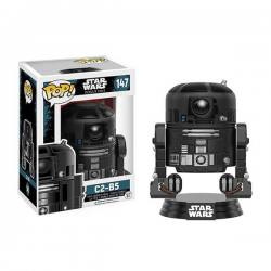 Funko Pop Star Wars Rogue One C2-B5