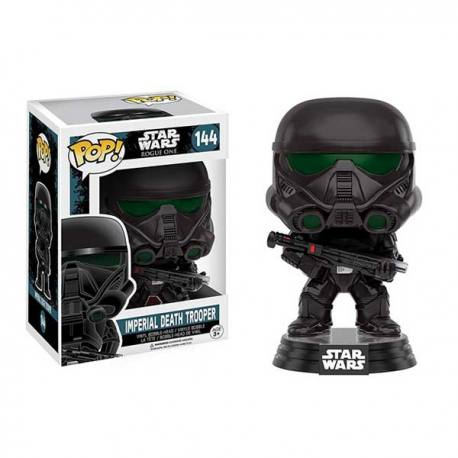 Funko Pop Star Wars Rogue One Imperial Death Trooper