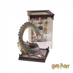 Harry Potter Criaturas Mágicas - Figura Basilisco