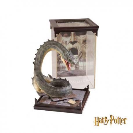 Harry Potter Criaturas Mágicas - Figura Basilisco