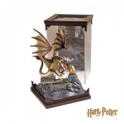 Harry Potter Criaturas Mágicas - Figura Hungarian Horntail