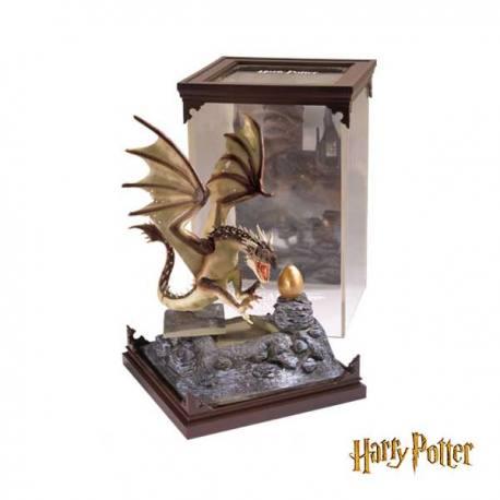 Harry Potter Criaturas Mágicas - Figura Hungarian Horntail