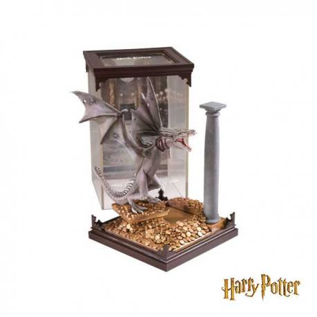 Harry Potter Criaturas Mágicas - Figura Ukrainian Ironbelly