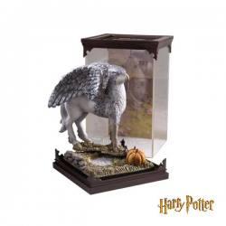 Harry Potter Criaturas Mágicas - Figura Buckbeak
