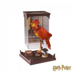 Harry Potter Criaturas Mágicas - Figura Fawkes The Phoenix