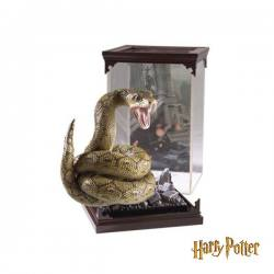 Harry Potter Criaturas Mágicas - Figura Nagini