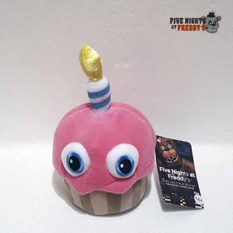 Five Nights at Freddy's - Peluche Cupcake - Funko