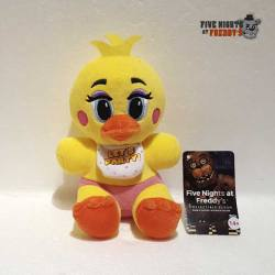 Five Nights at Freddy's - Peluche Chica - Funko