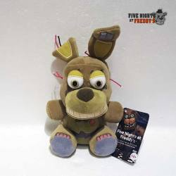 Five Nights at Freddy's - Peluche Springtrap- Funko