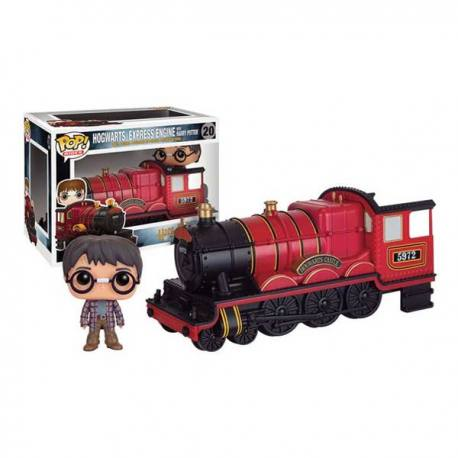 Funko Pop Harry Potter Hogwarts Express Engine