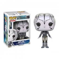 Figura Funko Pop Star Trek Beyond Jaylah