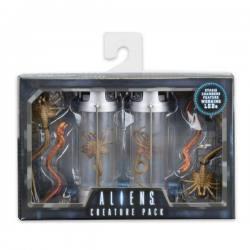 Figuras Aliens - Pack de Criaturas