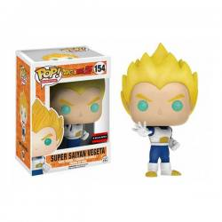 Figura Funko Pop Dragón Ball Super Saiyan Vegeta