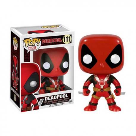 Figura Funko Pop Deadpool - Deadpool