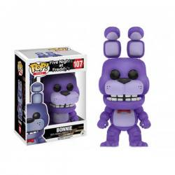 Figura Funko Pop Five Nights at Freddy's Bonnie