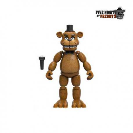 Figura Articulada Five Nights at Freddy's Freddy - Funko