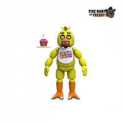 Figura Articulada Five Nights at Freddy's Chica - Funko