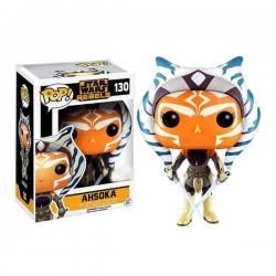 Figura Funko Pop Star Wars Rebels Ahsoka