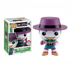 Figura Funko Pop Joker - Exclusiva NYCC 2016