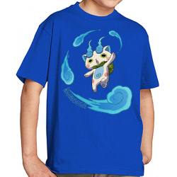Camiseta Yo-Kai Watch Komasan