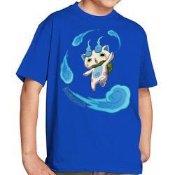 Camiseta Yo-Kai Watch Komasan