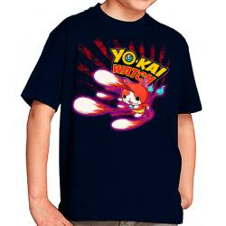 Camiseta Yo-Kai Watch Jibanyan