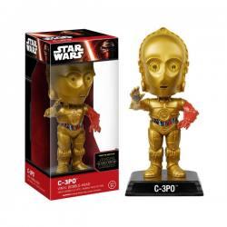 Figura Star Wars Bobble Head C3PO - Funko