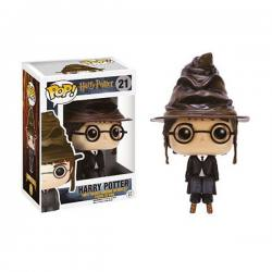 Figura Funko Pop Harry Potter - Harry Potter