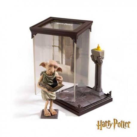 Harry Potter Criaturas Mágicas - Figura Dobby