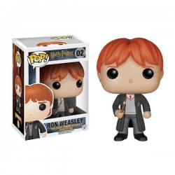 Figura Funko Pop Harry Potter Ron Weasley